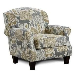 VFM Signature 532 Accent Chair