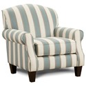 Fusion Furniture 532 Accent Chair - Item Number: 532Tulum Spa
