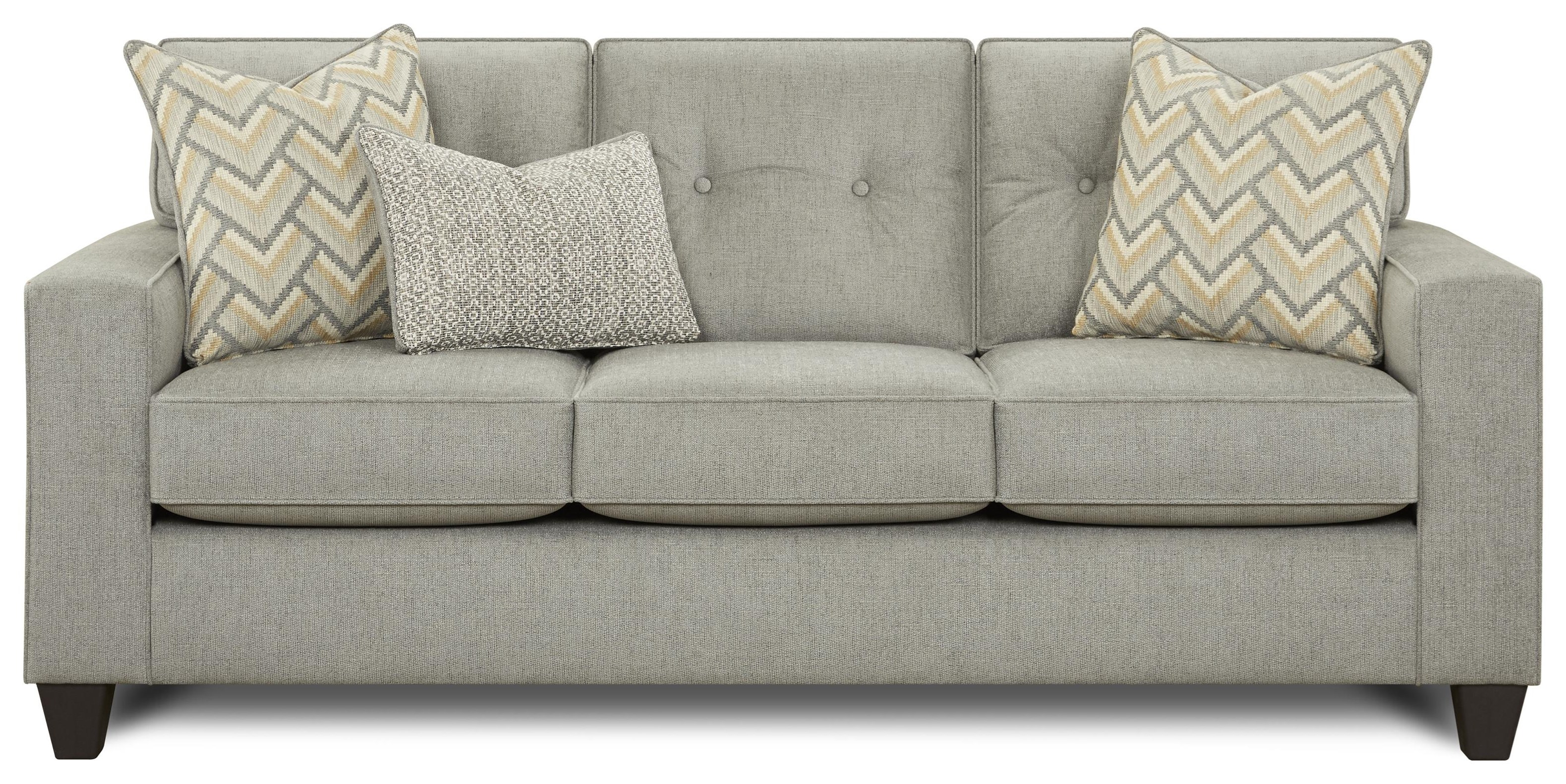 54-00 Sofa by Kent Home Furnishings at Johnny Janosik