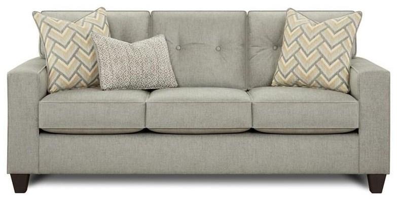 54-00 Sleeper Sofa by Kent Home Furnishings at Johnny Janosik