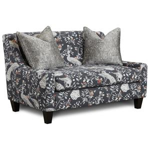 Fusion Furniture 550 Settee