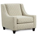 Fusion Furniture 552 Accent Chair - Item Number: 552Homeward Sage