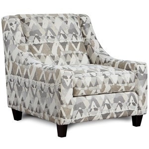 Fusion Furniture 552 Accent Chair