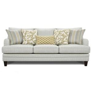 Fusion Furniture 5900 Sofa