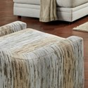 Fusion Furniture 592 Accent Chair - Item Number: 592Ordolis Cistern