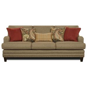 Fusion Furniture 5960 Sofa