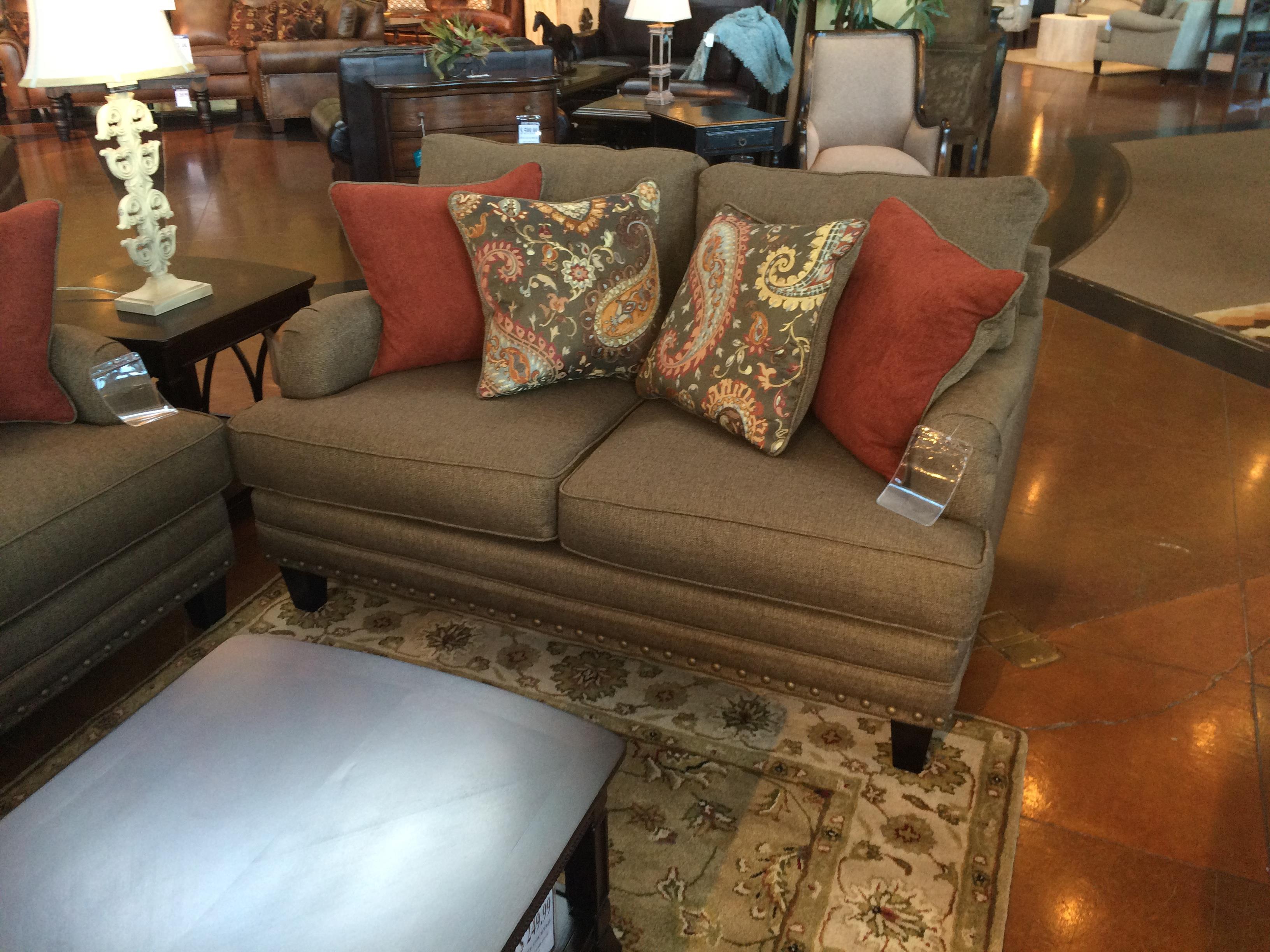 Fusion Furniture 5960 Loveseat - Item Number: 5961