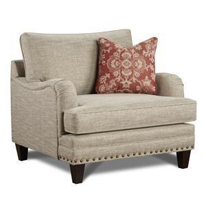 Fusion Furniture Longevity Chair