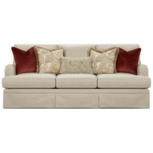 Fusion Furniture 6000 Sofa