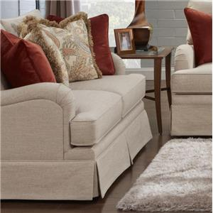 Fusion Furniture 6000 Loveseat