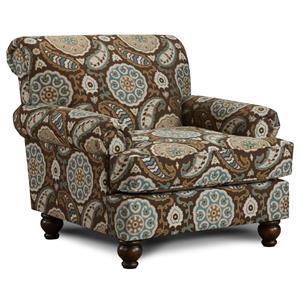 Haley Jordan 622 Chair