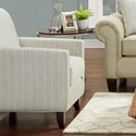VFM Signature 702 Accent Chair - Item Number: 702Cinna Serenity