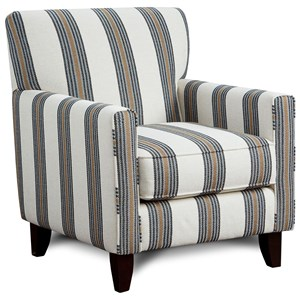 Fusion Furniture 702 Accent Chair