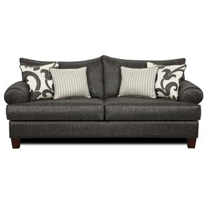 Fusion Furniture 910 Loveseat