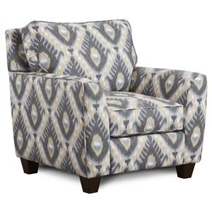Fusion Furniture 952 Accent Chair