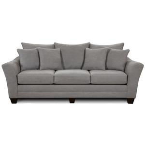 Fusion Furniture Urban Rider Sofa