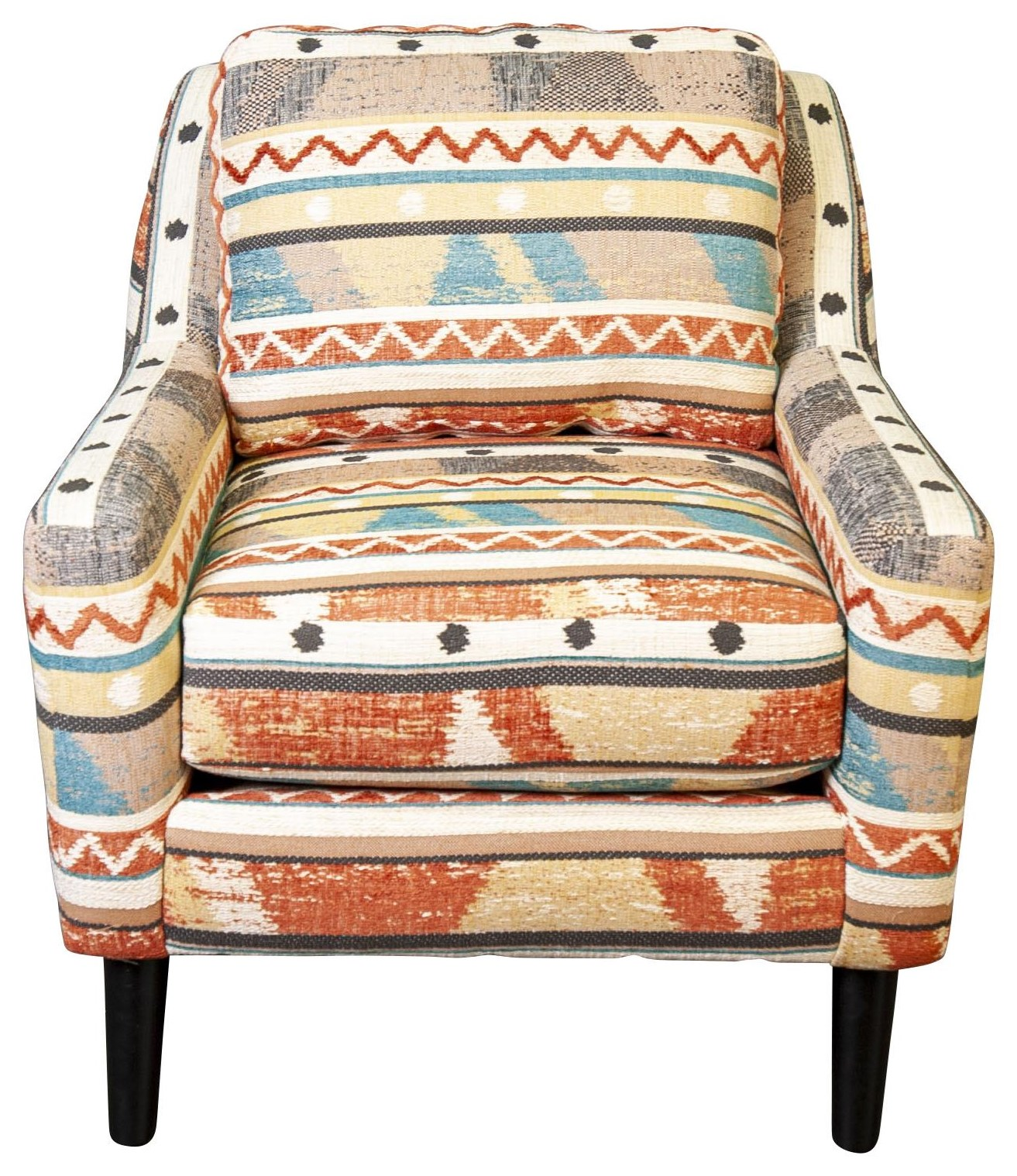 Asylee Accent Chair