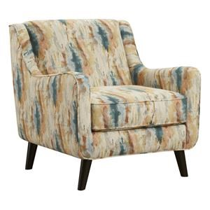 Ayslee Accent Chair