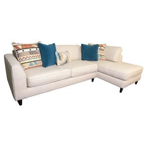 Ayslee Sectional Sofa