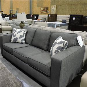 Fusion Furniture Clearance Sleeper Sofa