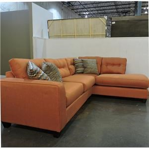 Fusion Furniture Clearance Fusion Sectional