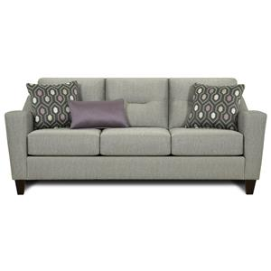 Fusion Furniture 8210 Sofa