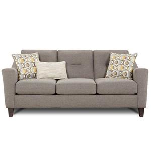Fusion Furniture 8210 Sofa