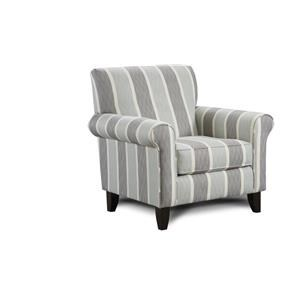 Mysteria Accent Chair
