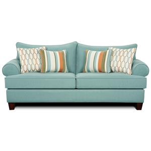 Fusion Furniture 9210 Sofa