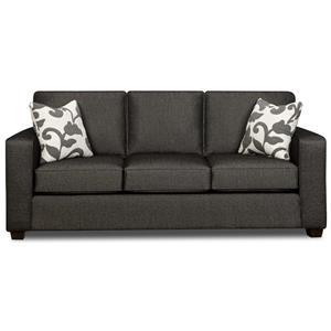 Fusion Furniture 3560 Sofa