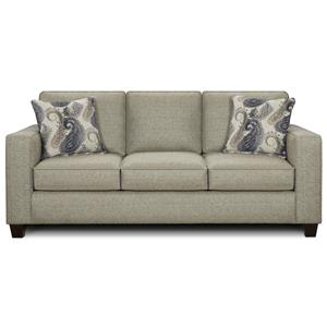 Fusion Furniture 3560 Sofa