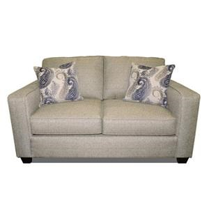 Fusion Furniture 3560 Loveseat
