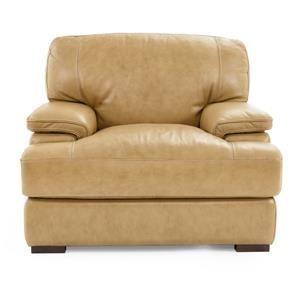 Futura Leather 10027 Chair