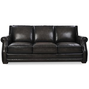 Futura Leather 10030 Sofa