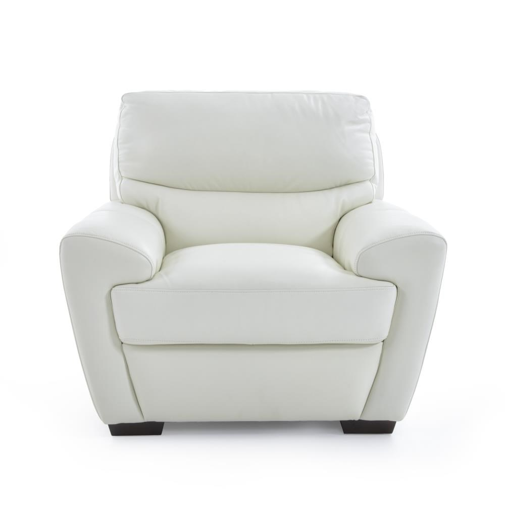 Futura Leather 10131 Chair - Item Number: 10131-10 1296S