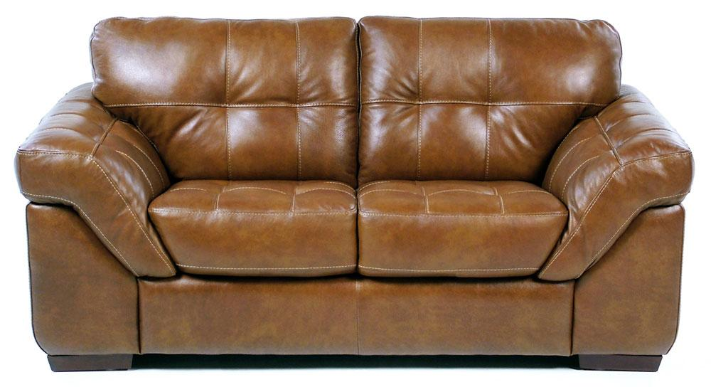 Loft Leather Bryce Loveseat - Item Number: 8315-20