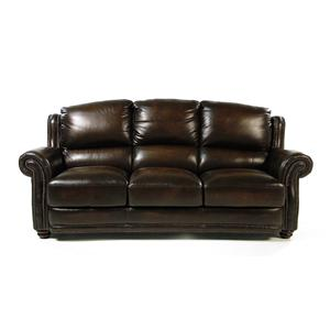 Loft Leather Kirkland Leather Sofa