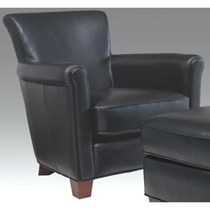Futura Leather 6307 Chair