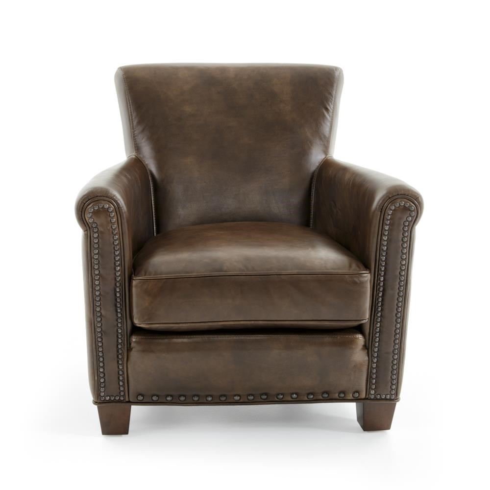 Futura Leather 6307 Chair - Item Number: 6307N-10 2079F EPIC