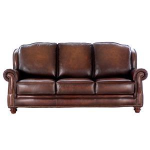 Futura Leather 6473 Sofa
