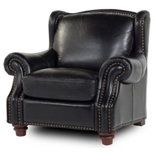 Futura Leather 7031 Chair