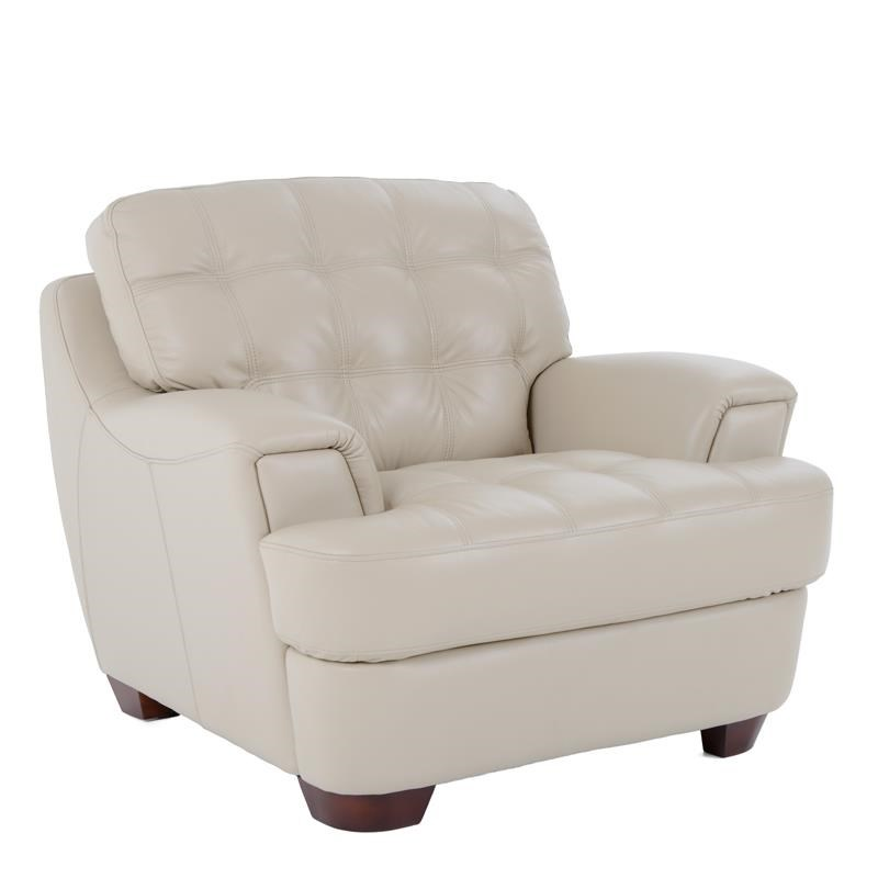 Futura Leather 7182 Chair - Item Number: 7182-10 1135S