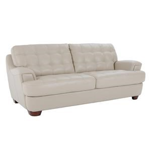 Futura Leather 7182 Sofa