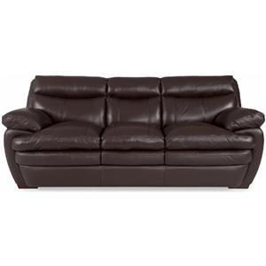 Futura Leather 8172 Casual Sofa