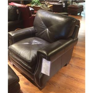 Futura Leather 8260 Leather Chair