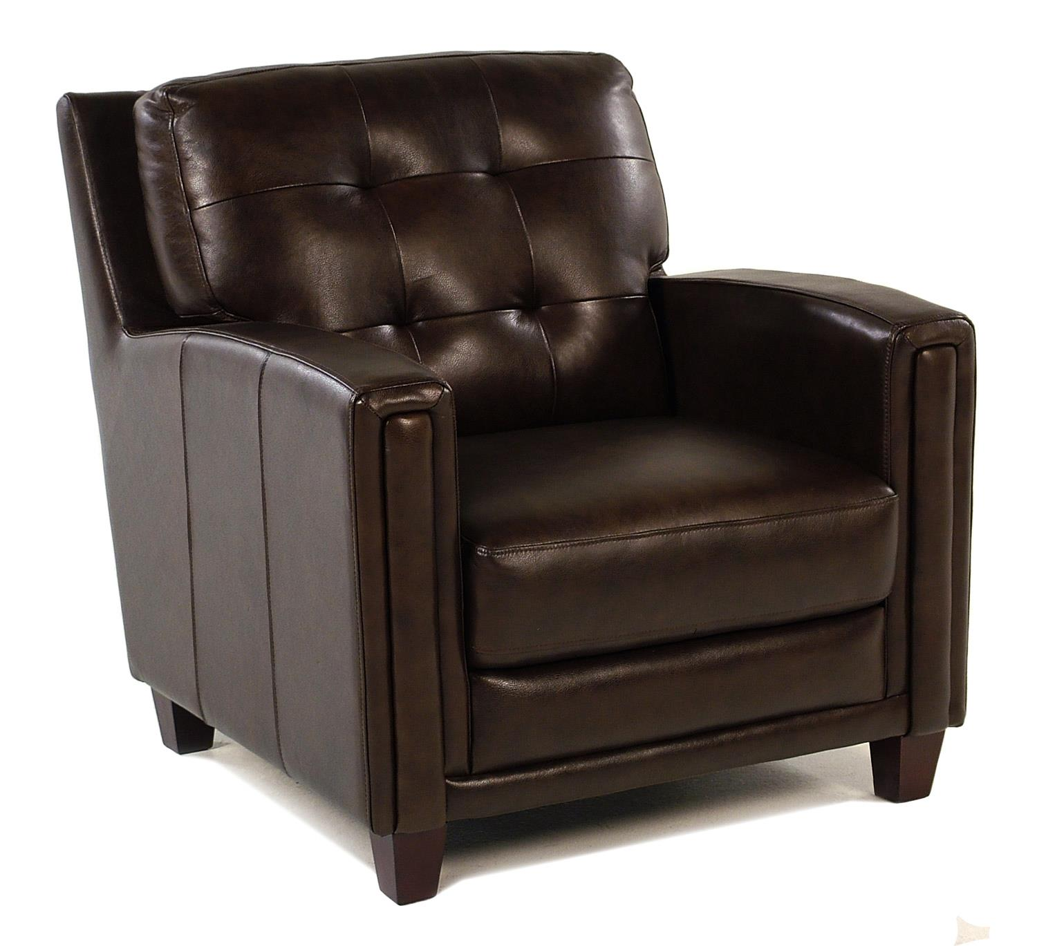 Loft Leather Winfield Leather Chair - Item Number: 8583-15