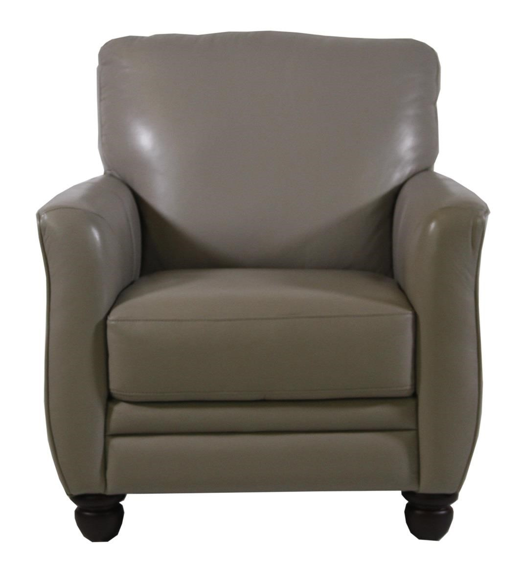 Futura Leather Alana Chair - Item Number: 8585-10