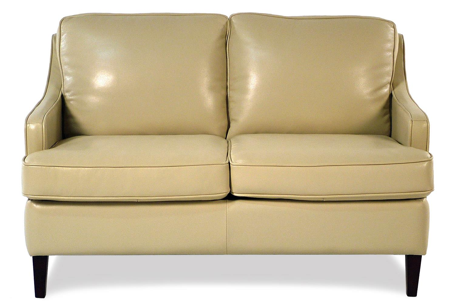 Loft Leather Ally Leather Loveseat - Item Number: 8658-20