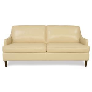 Loft Leather Ally Leather Sofa