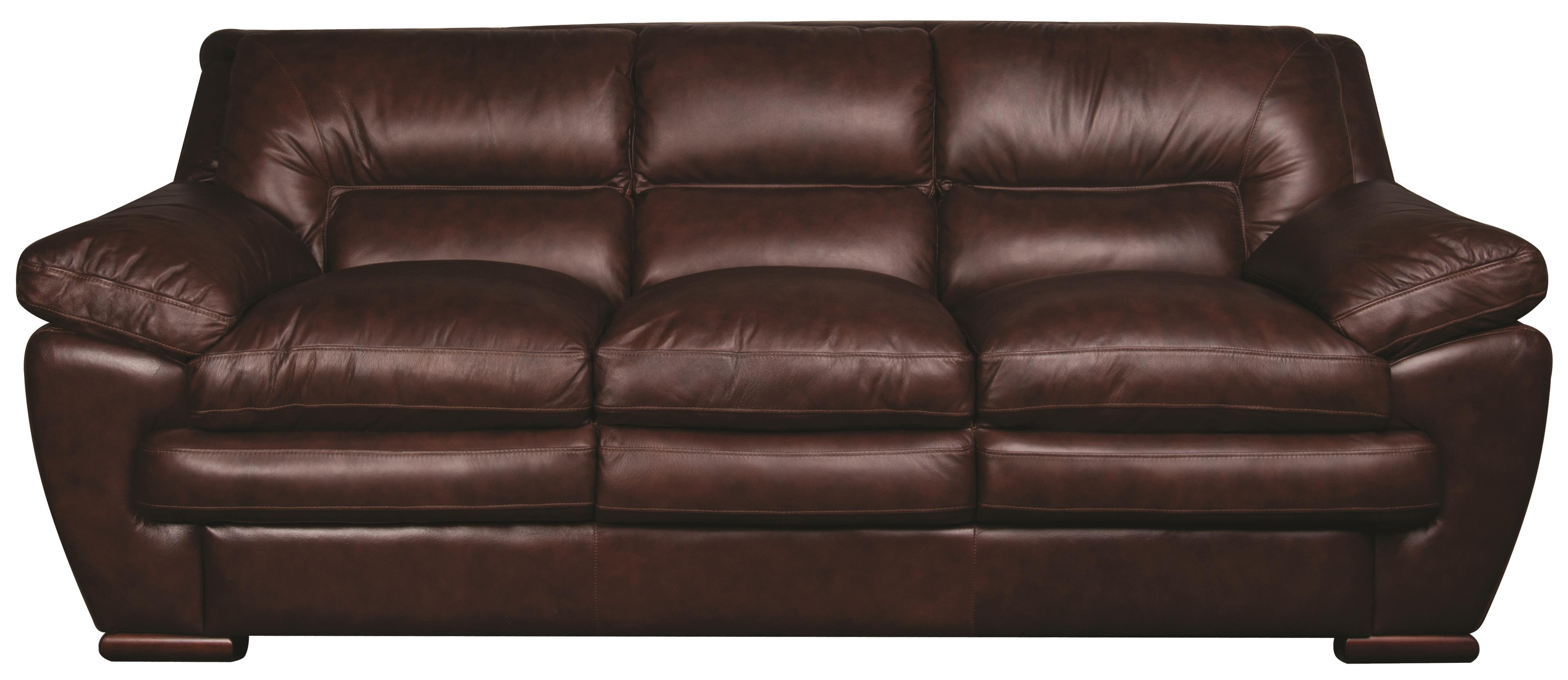 Austin 100% Leather Sofa Morris Home Sofa